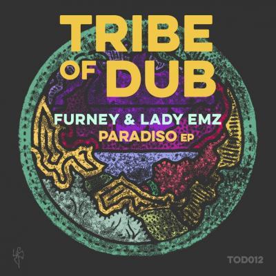 Furney & Lady Emz - Paradiso EP