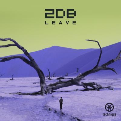 2DB - Leave [Technique Recordings]