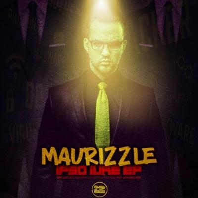 Maurizzle - Ipso Iure EP
