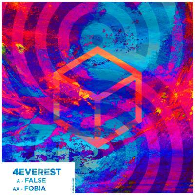 4Everest: False / Fobia [Such Music]