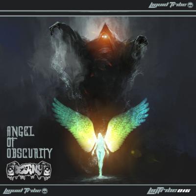 Destiny - Angel of Obscurity Album