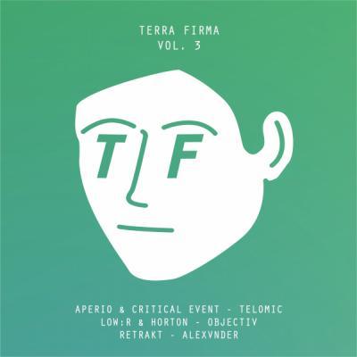 Various Artists - Terra Firma Vol. 3