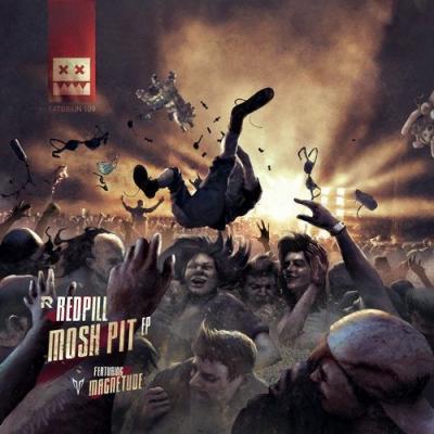 Redpill - Mosh Pit EP