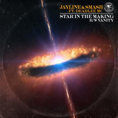 Jayline & Smash Ft. Deadlee MC - Star In The Making
