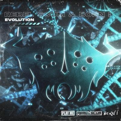 Rebel Scum - Evolution