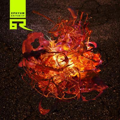 Ephyum - Exitus EP