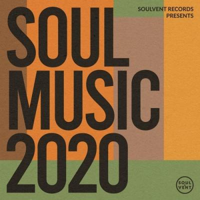 Various Artists - Soul Music 2020