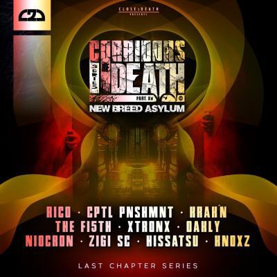Various Artists - Corridors Of Death Part 15