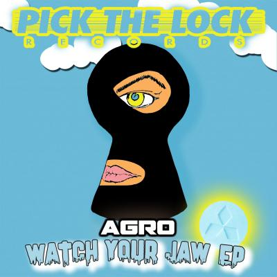 JDNB Premiere: Agro - Hannibal Lecter [Pick The Lock Records]