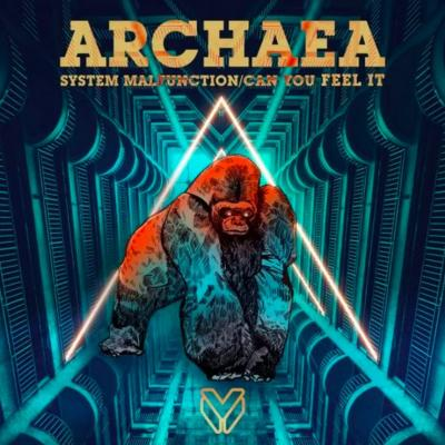 Archaea - System Malfunction / Can You Feel It