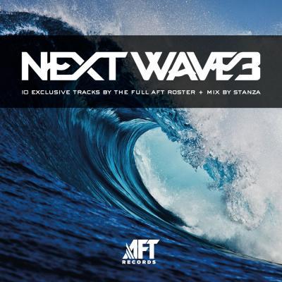 Next Wave 3 LP