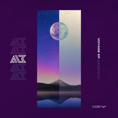 ALB - Voyage EP