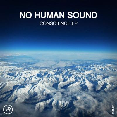 No Human Sound - Conscience EP