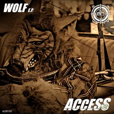 Access - Wolf EP