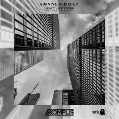 Akomplis - Survive Remix EP