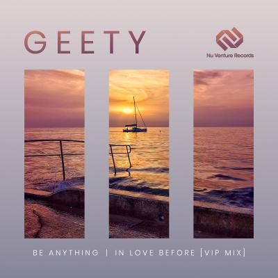 Geety - Be Anything / In Love Before (Halftime VIP Mix)