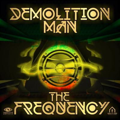 Demolition Man - The Frequency Album