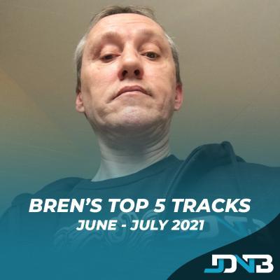 Bren's Top 5 - June / July 2021