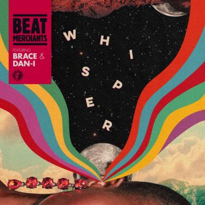 Beat Merchants - Whisper feat. Brace & Dan-I [V Recordings]