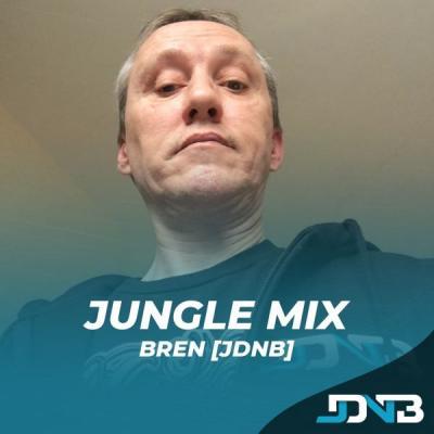 Jungle Mix - June 2021 - Bren [JDNB]
