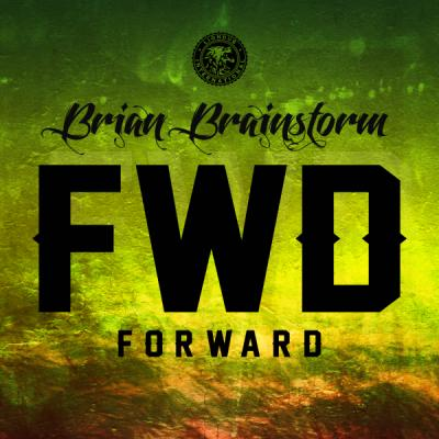 Brian Brainstorm - Forward