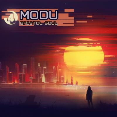 Modu - Bristol Soul EP