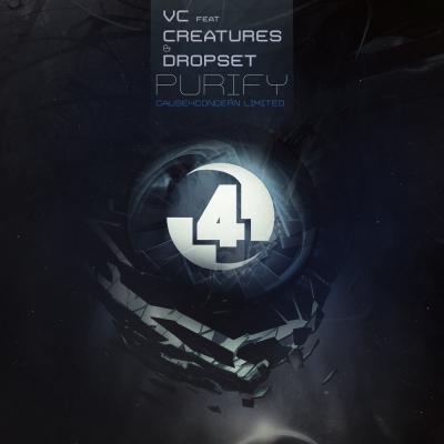 Volatile Cycle Ft. Creatures & Dropset - Purify