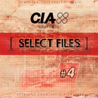 Various Artists - Select Files 4