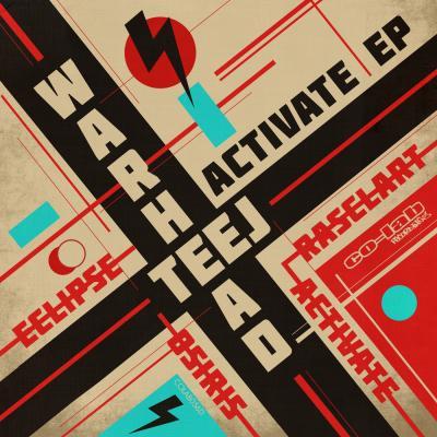Warhead & Teej - Activate EP