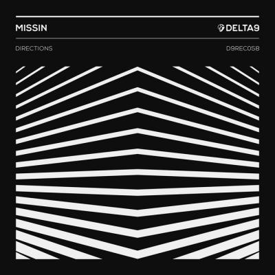 MISSIN - Directions EP