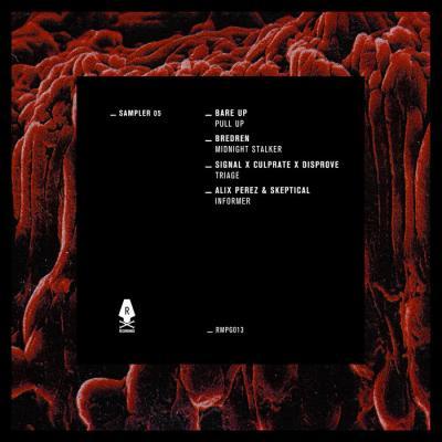 Various Artists - Rampage Sampler 05