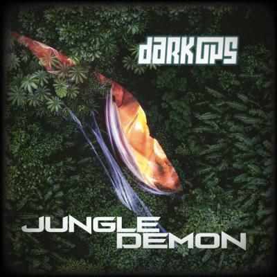 Dark Ops - Jungle Demon EP