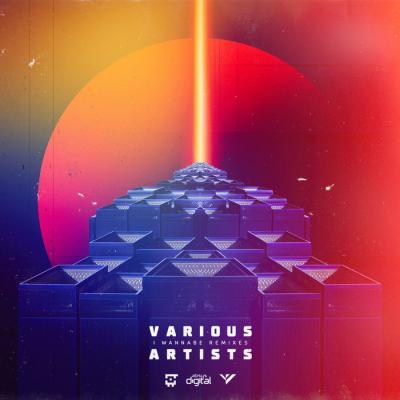 Various Artists - I Wannabe Remixes