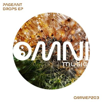 Pageant - Drops EP