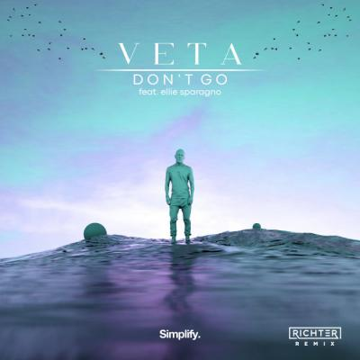Veta - Don't Go (Richter Remix)