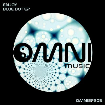 Enjoy - Blue Dot EP