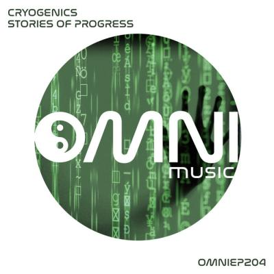 Cryogenics - Stories Of Progress EP