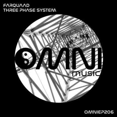 Farquaad - Three Phase System EP