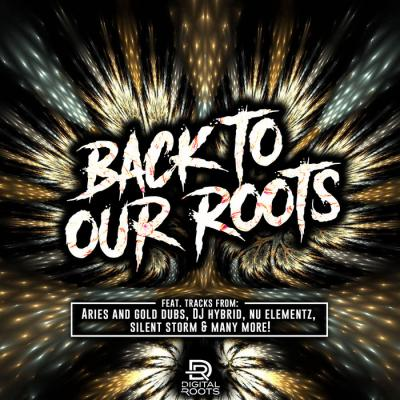 Various Artists - Back To Our Roots Album