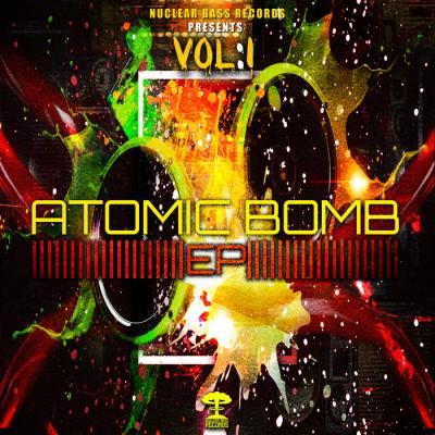 Various Artists - Atomic Bomb Volume 1
