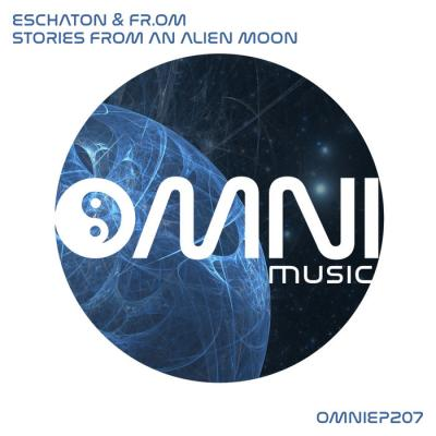Eschaton & Fr.om - Stories From An Alien Moon EP