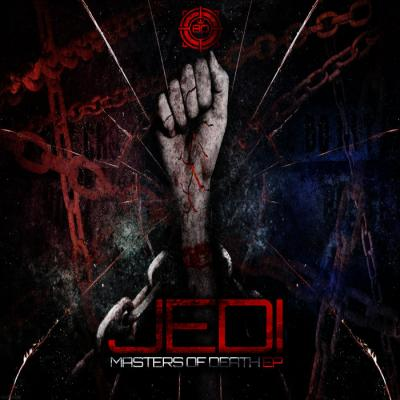 Jedi - Masters Of Death EP