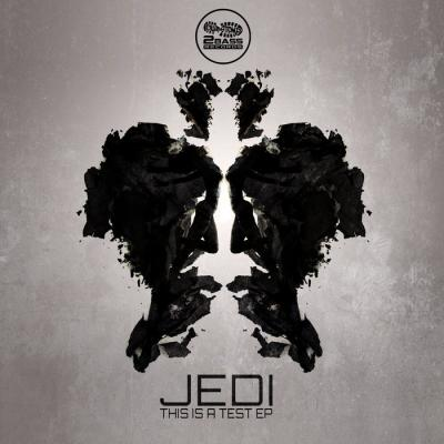 Jedi - This Is A Test EP