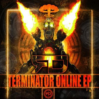 RD - Terminator Online EP