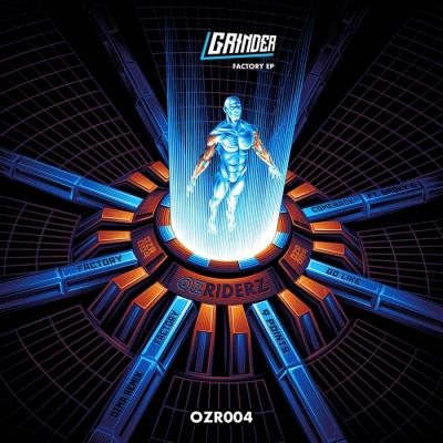 Grinder - Factory EP