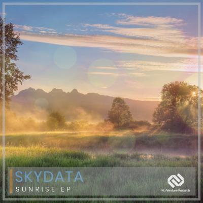 Skydata - Sunrise EP