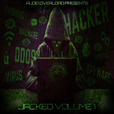 Various Artists - Jacket Volume 1