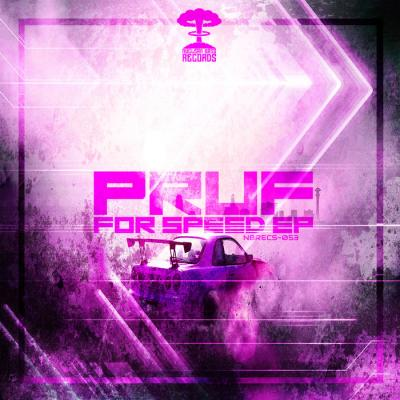 Pruf - For Speed EP