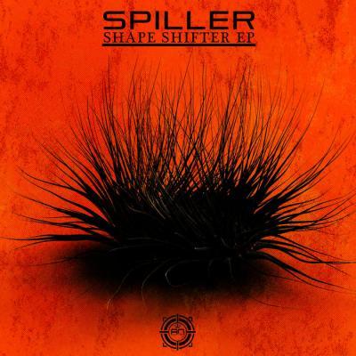 Spiller - Shape Shifter EP
