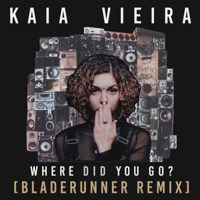 Kaia Vieira - Where Did You Go? (Bladerunner Remix)